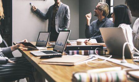 Structurer le management en réseaux dans l'Entreprise
