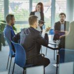 Atelier: Parler de soi dans les réseaux professionnels